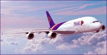 foto: thai-airways a380 airbus
