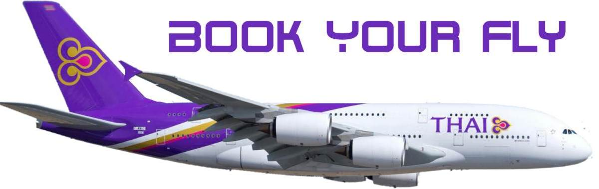 Flugbuchung | Thai Airways book flights